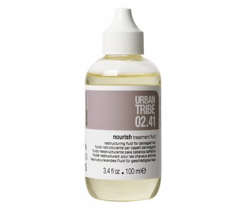 Urban Tribe 02.41 nourish treatment fluid