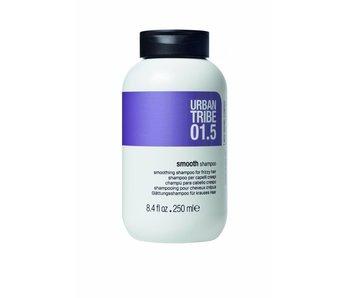 Urban Tribe 01.5 smooth shampoo