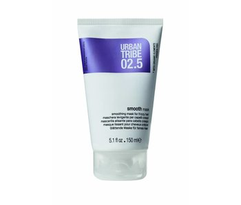 Urban Tribe 02.51 smooth treatment oil