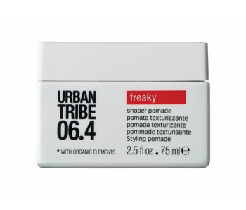 Urban Tribe 06.4 freaky