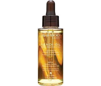 Alterna  Bamboo Smooth Kendi Pure Treatment Oil 175 ml