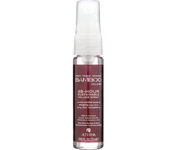 Alterna  48 Hour Substainable Volume Spray 25 ml