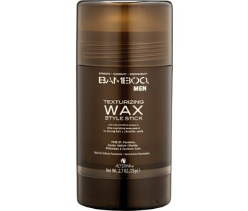 Alterna  Bamboo Men Texturizing Wax Style Stick 75 g