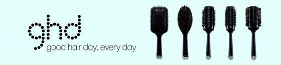 ghd Haarbürsten