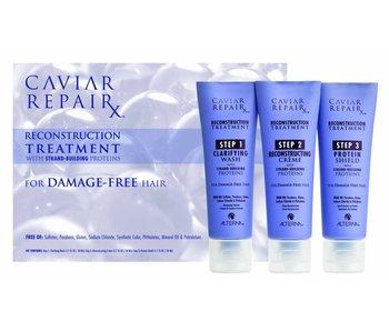 Alterna  Caviar Repair X Reconstruction Treatment