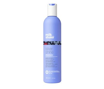milk shake Silver Shine Shampoo 300 ml