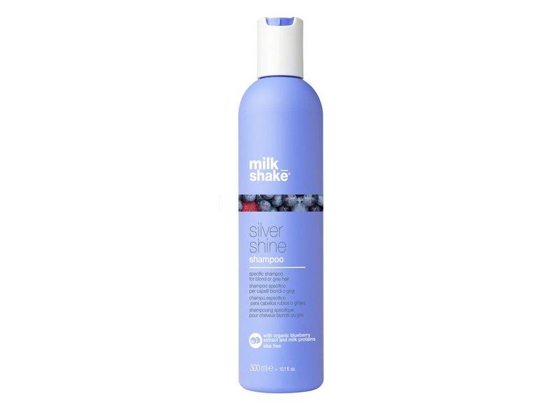 milk shake Silver Shine Shampoo 300 ml
