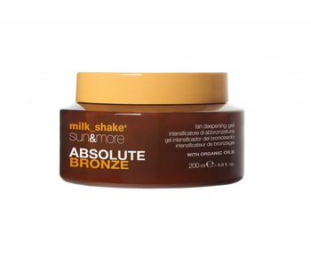 milk shake Sun&More Absolute Bronze 200ml