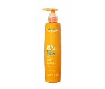 milk shake Sun&More Sensual Lotion 250ml