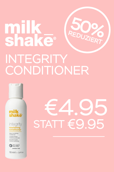 milk shake integrity conditioner 100ml