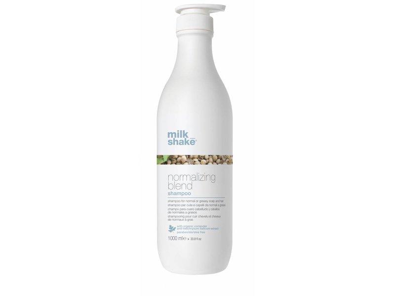milk shake Normalizing Blend Shampoo 1000 ml