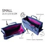 Bag in Bag Small Classic Bruin