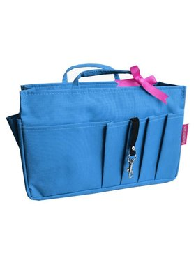 Bag in Bag - Small - Classic - Blauw