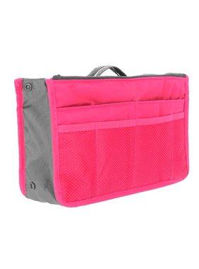 Bag in Bag - Budget - Fuchsia