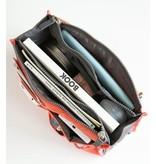 Bag in Bag - Budget - Paars