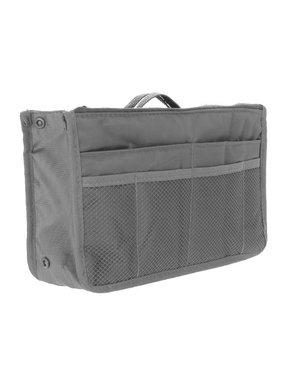 Bag in Bag - Budget - Grijs