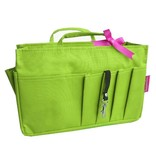 Bag in Bag - Large - Classic - Appel
