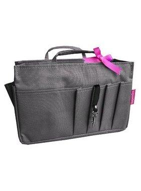 Bag in Bag - Large - Classic - Grijs