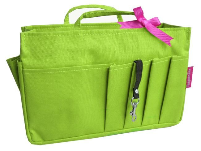Bag in Bag - Medium - Classic - Appel