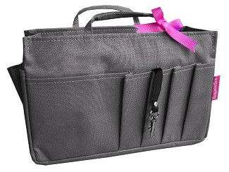 Bag in Bag - Medium - Classic - Grijs