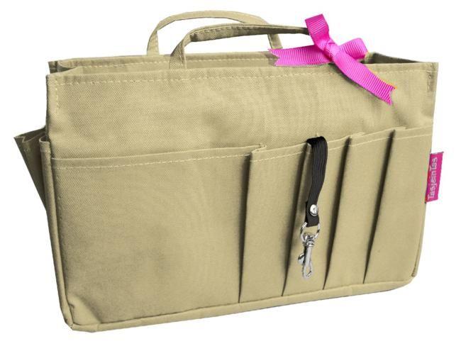 Bag in Bag - Medium - Classic - Khaki