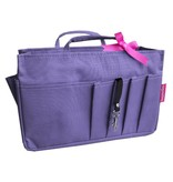 Bag in Bag - Medium - Classic - Paars