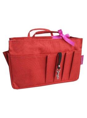 Bag in Bag - Medium - Classic - Rood