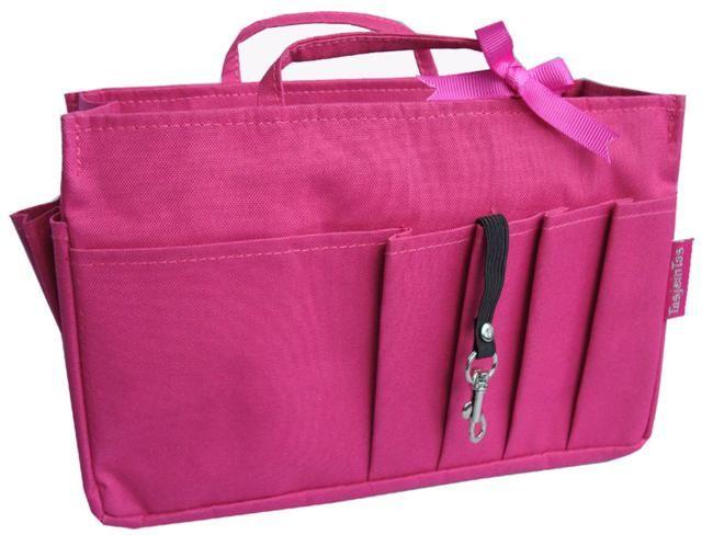 Bag in Bag - Medium - Classic - Roze