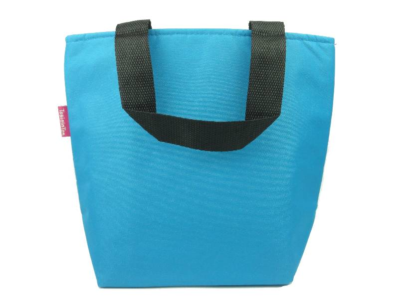 Bag in Bag Koeltasje Blauw