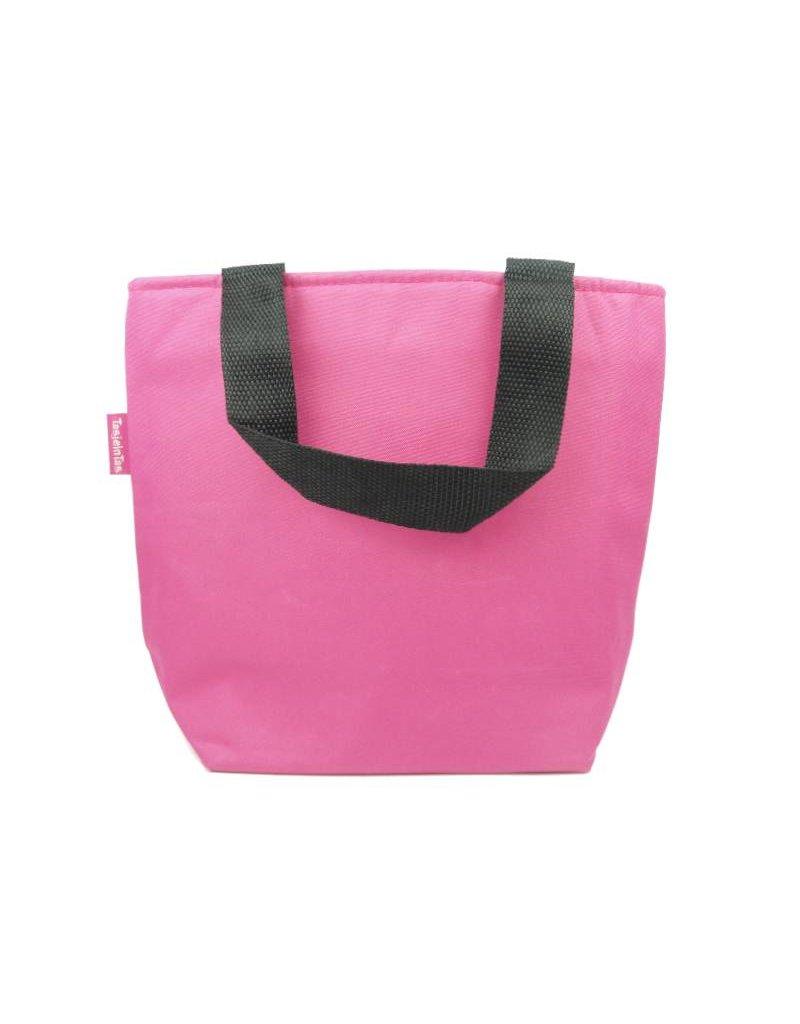 Bag in Bag - Koeltasje - Fuchsia