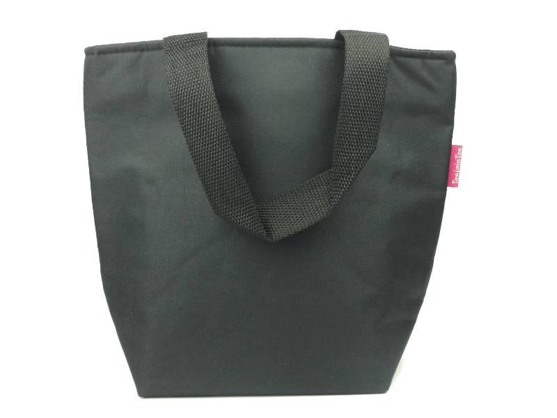 Bag in Bag - Koeltasje - Zwart