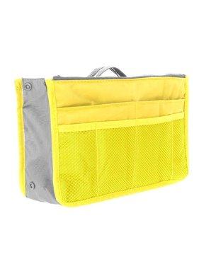 Bag in Bag - Budget - Geel