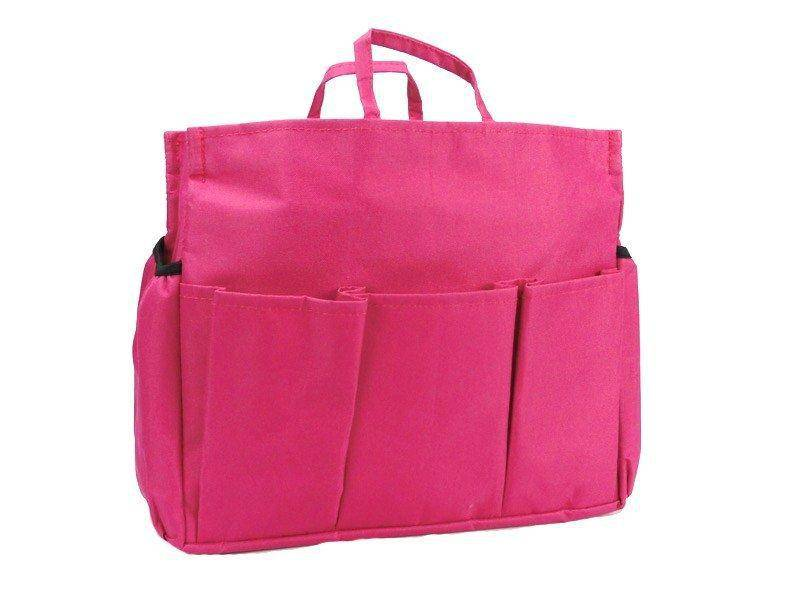 Bag in Bag Extra Large Classic Roze