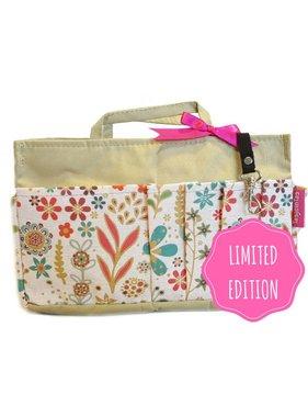 Bag in Bag - Large - Limited Edition - Khaki / Lente