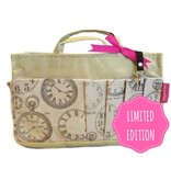 Bag in Bag - Medium - Limited Edition - Khaki / Klokken