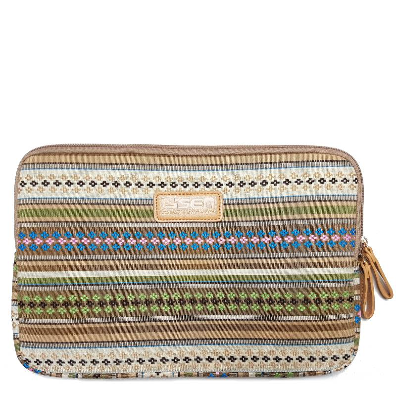 13inch-Dames-Laptop-sleeve-Basic-Stripes