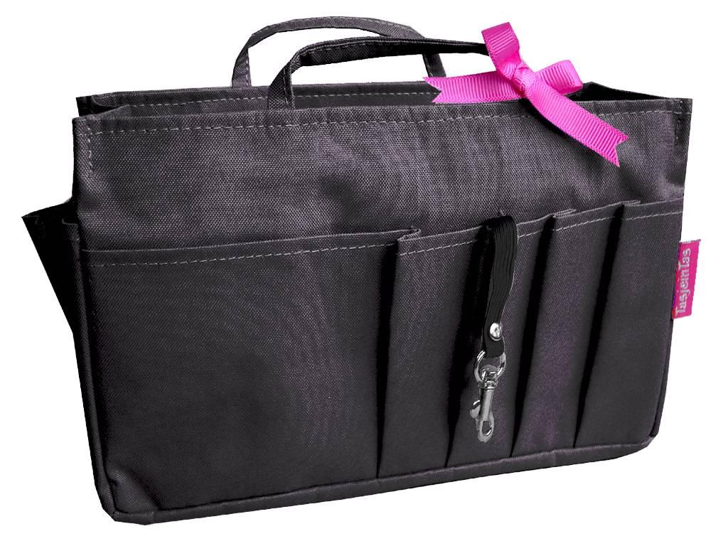 Bag in Bag - Small - Classic - Zwart