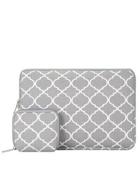 13inch-Dames-Laptop-sleeve-Persian-Grijs