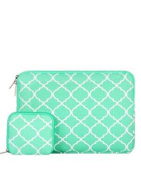 13inch-Dames-Laptop-sleeve-Persian-Pistache