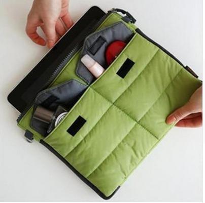 Bag in Bag - Budget - Tablethoes - Groen