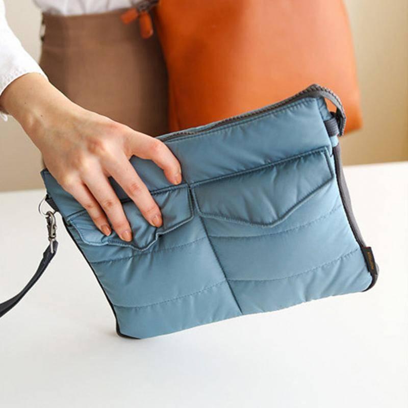 Bag in Bag Budget Tablethoes Groen
