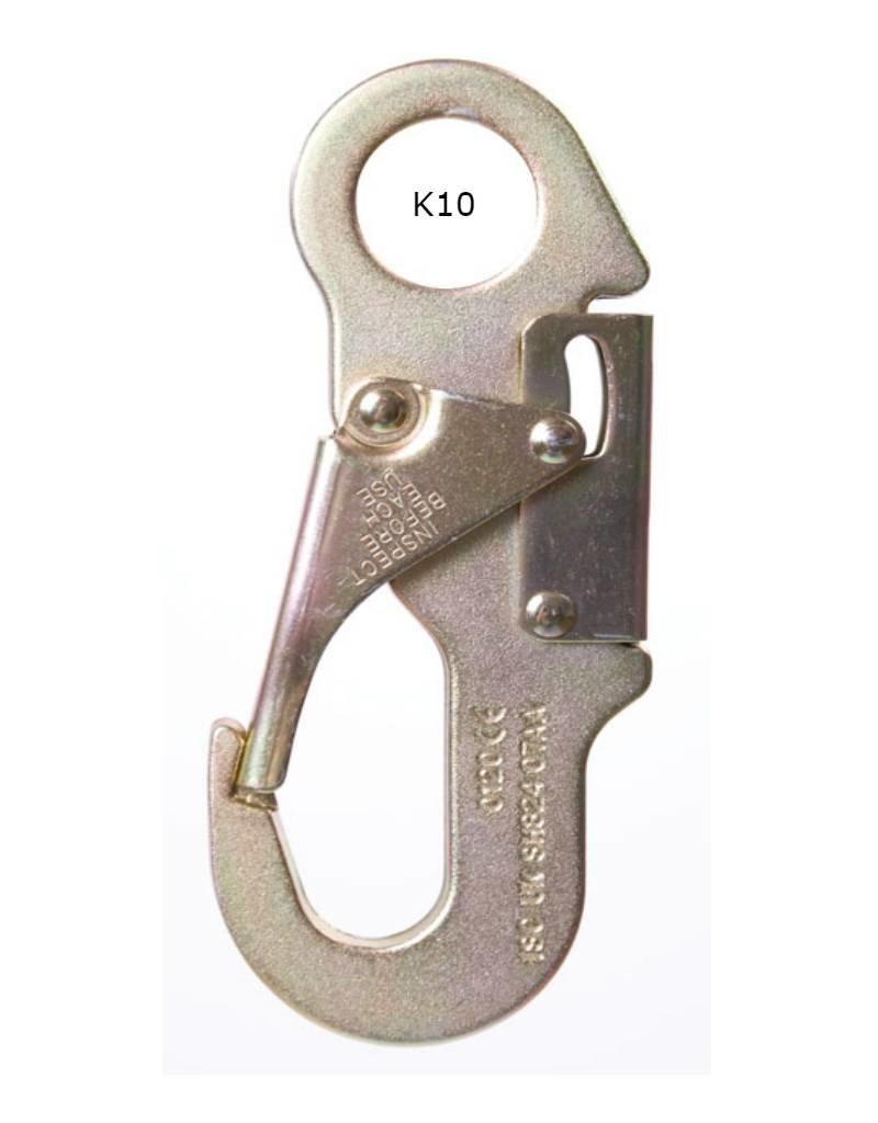 Secura SEL6 Elastische Vanglijn