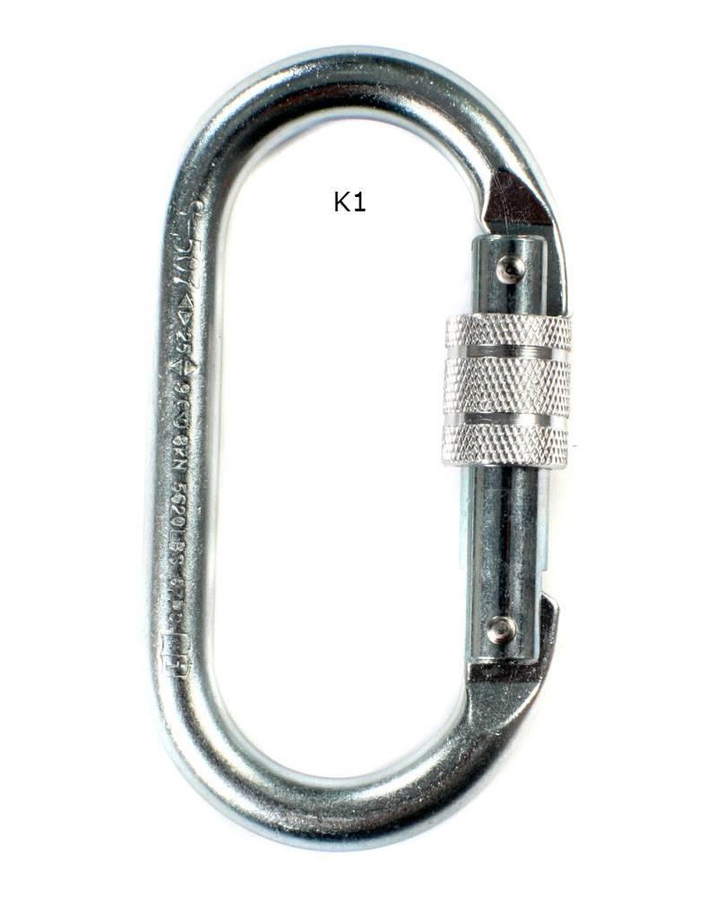 Secura SEA12R 11mm Kernmantellijn