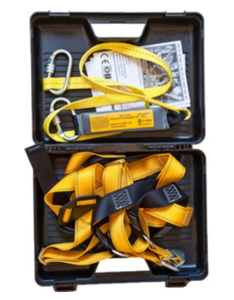 Secura SEHK1 Industriekit Valbeveiliging