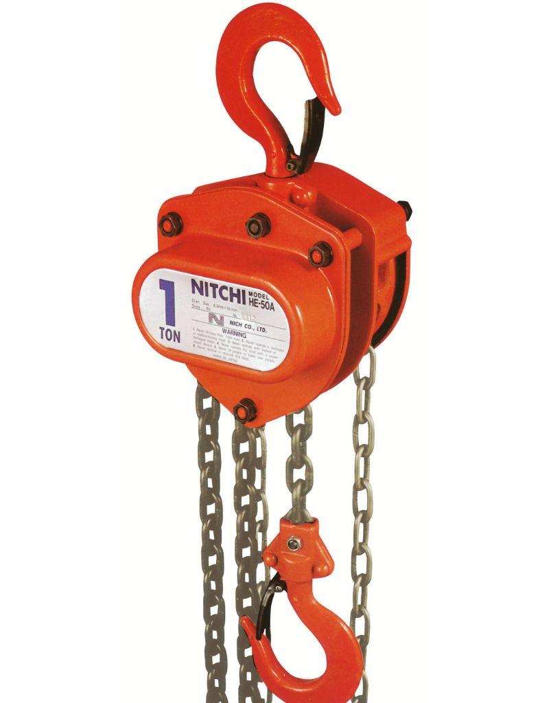 Nitchi Nitchi HE-50A Handtakel