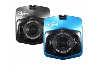 Budget Dashcams