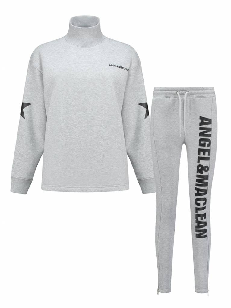 Grey Star Jumper Pack