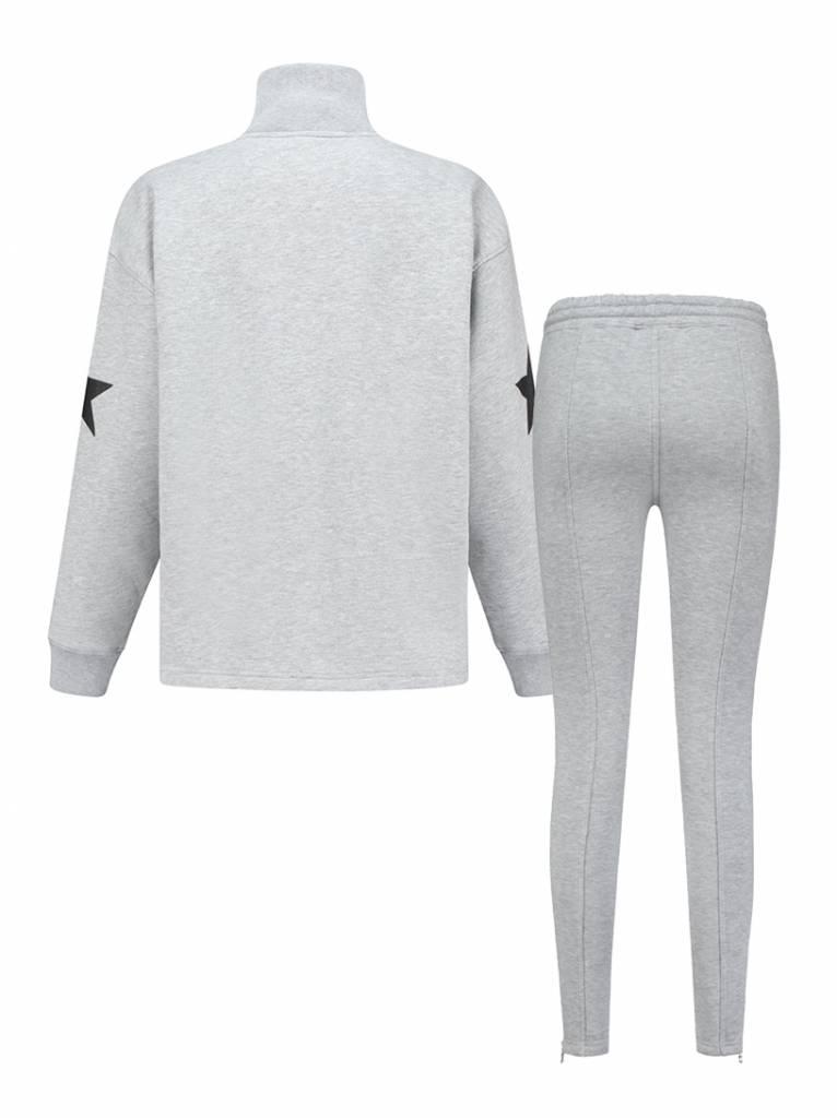 Star Jumper Pack | Grey