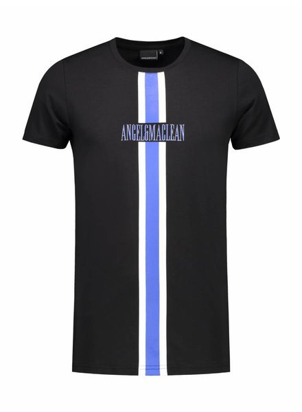 ANGEL&MACLEAN BB Stripe T-shirt