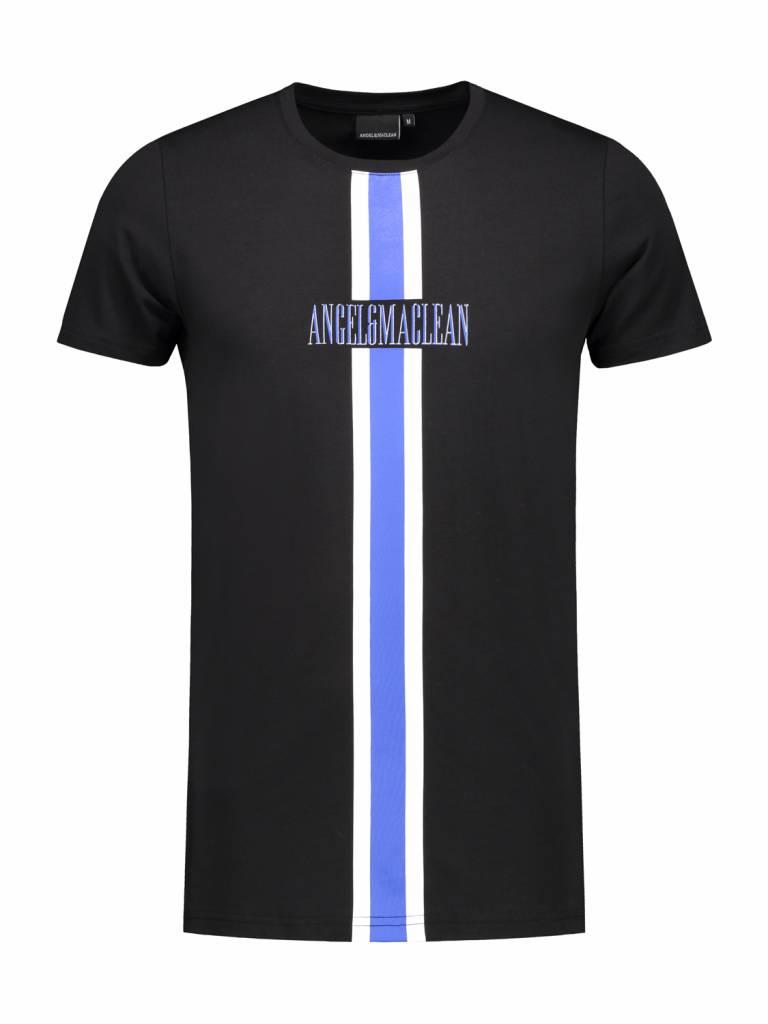 ANGEL&MACLEAN BB Stripe T-shirt